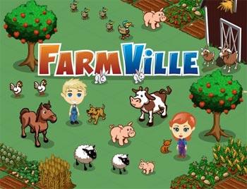 Farmville disponibile su MSN