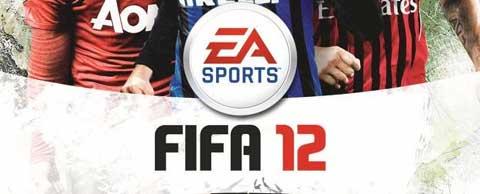 iPad 2 e Fifa 2012