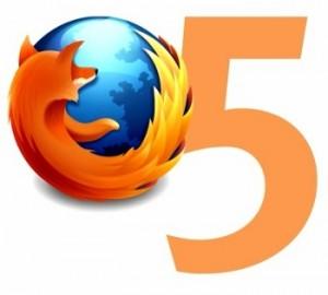 Mozilla Firefox5 : cosa cambierà?