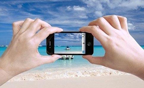 Smartphone vs Fotocamera