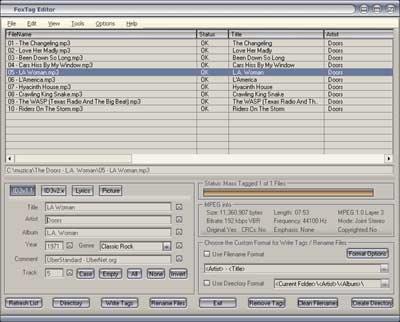 Come mettere a posto la vostra musica in pochi click