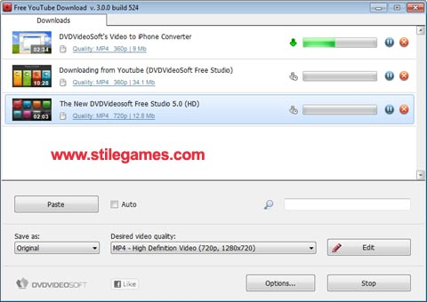 Free Youtube Downloader: programma per scaricare Video Youtube