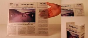Il giornale del futuro [concept Video]