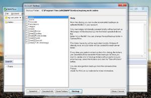 Backup posta elettronica: come eseguirlo?