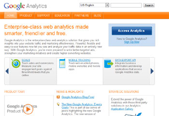 Google Analystics e privacy