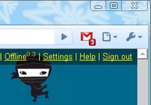 ricevere notifiche email su Google Chrome