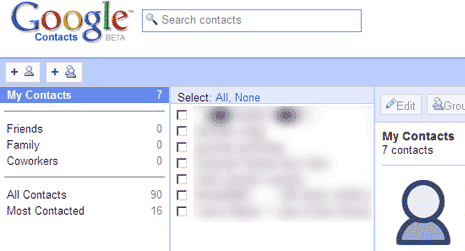 google-contact-manager