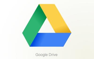 Google Drive, Calendar  Gmail all'interno dei risultati di ricerca
