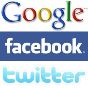 Google+ e Facebook