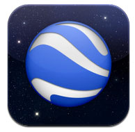 Google Earth arriva su iPhone!