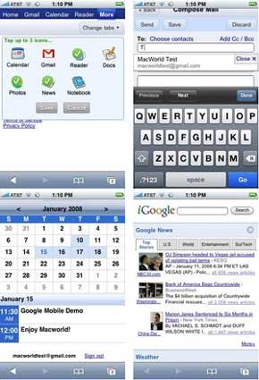 Google Mobile App, fai arrivare la ricerca vocale su Iphone!
