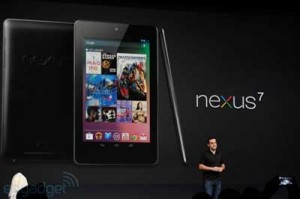 Nexus di Google