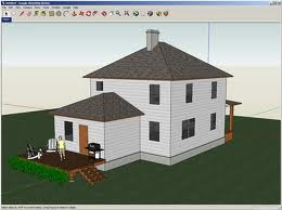 Google SketchUp disponibile