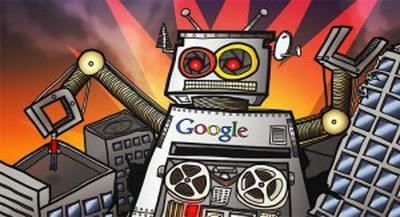 Gli acquisti di Google
