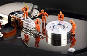 Come recuperare i dati cancellati o rovinati di un hard disk esterno USB