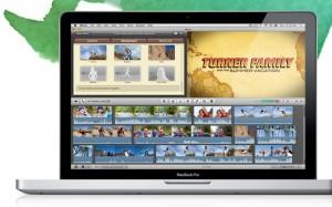 Come modificare un video con iMovie per Mac OS X