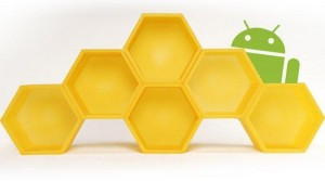 video android honeycomb