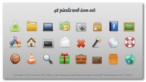 icone sociali per siti web