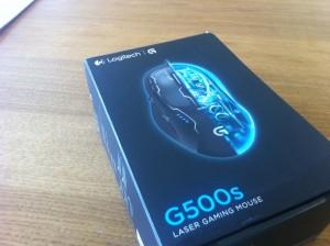 Logitech G500s: recensione del nuovo mouse laser per il gaming