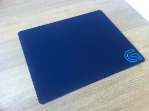 Logitech G240 Cloth Gaming Mouse Pad: recensione tappetino da gioco