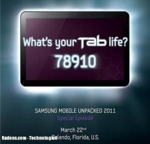 Galaxy Tab: la rivoluzione dei tablet pc è iniziata?