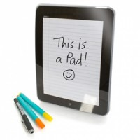 Alternative ad iPad 2