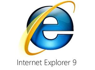 IE9 - correggere errori