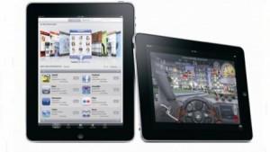 presentazione ufficiale iPad 2