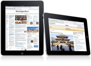 Apple iPad: come cancellare la cronologia web