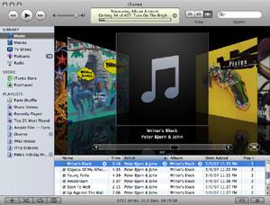 Scarica iTunes Agent: come connettere tutti i lettori mp3 ad iTunes!