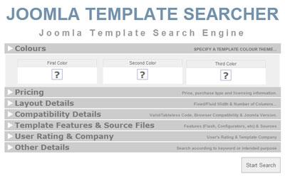 I Migliori Templates (temi) per Joomla