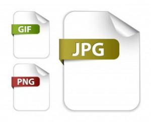 Come convertire immagine PNG in JPG