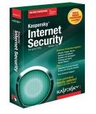 Kaspersky Internet Security 2010 Beta