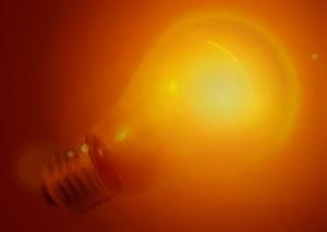 lampadina da 60 watt