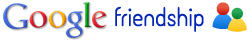 Google Friendship