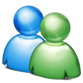 Inserire immagine come avatar msn