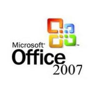 Come utilizzare Office 2007 con il menù di Office 2003