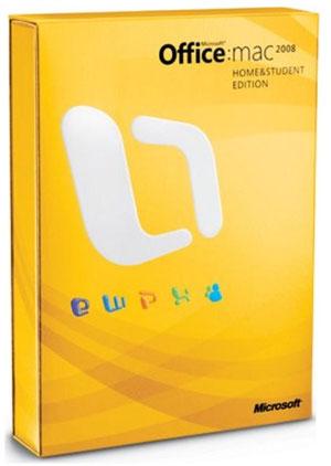 Prova subito la versione ufficiale di Microsoft Office 2008 per Mac!