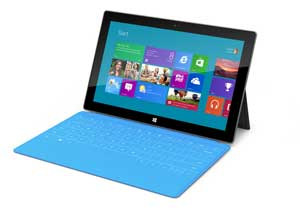 Surface di Microsoft