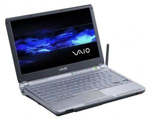 mini-Laptop-Sony-Vaio-Vgn
