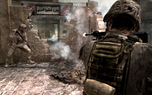 Modern Warfare 2 DLC disponibile download