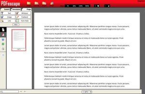 modificare i pdf
