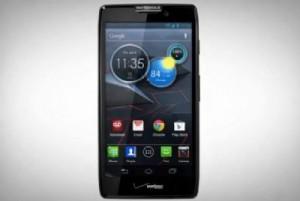 Razr HD Motorola