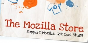 The Mozilla Store