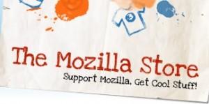 The Mozilla Store