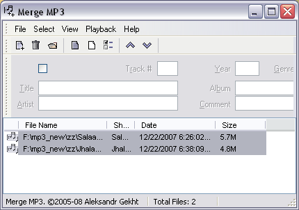 mp3-files-join-merge-application