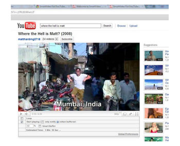 Chrome: visualizzare al meglio video Youtube