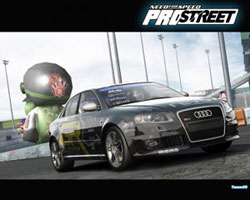 Trucchi Need For Speed Pro Street