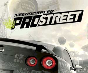 Trainer per Need for speed pro street