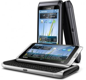 Nokia e7 disponibile